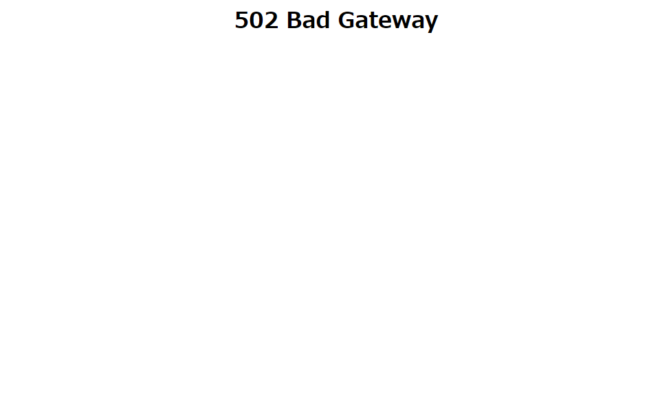 bad_gateway